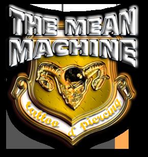 Logo The Mean Machine